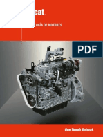 Es Bobcat Engine