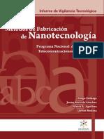 Nanotecnología - ensamblado