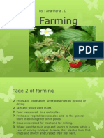 ana maria farming