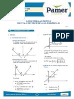 Geometría Sem 9