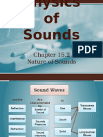 Nature of Sounds