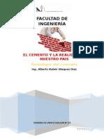 Tipos de Cementos Producidos en El Norte Del País