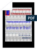 El Profesional de Los Archivos