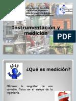 Instrumentación y Medición Sebx