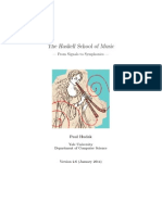 Haskell School of Music - Paul Hudak