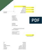 formato calculo de financiamiento