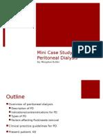 mini case study pd