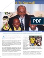 charles collier and his grandchildrens story with GNLD products