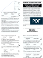 personal glycemic_profile  sheet