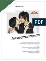 Diarios de Playful Kiss