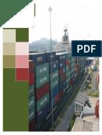 Crecimiento económico de Panamá