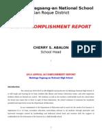 2014 Accomplishment Report- MPNHS.docx