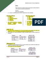 II Unidad_Algebra Relacional