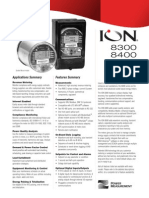 ION830084008500 Long Datasheet