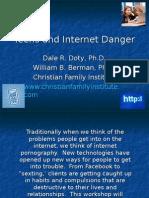 Teens and Internet Danger