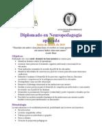 Programa Diplomado Neuropedagogia