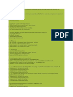 PSC Lecturer Recruitment 2015 Economics