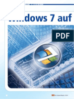 Windows7 auf dem USB-Stick