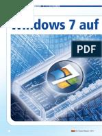 Windows7 auf dem USB-Stick