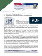 32A - 63A Surge Filters.pdf