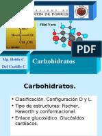 FMH Chi 2015 Clase Carbohidratos