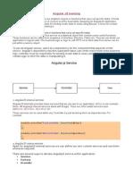 Angular JS Learning