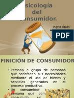 Diapositivas Finales Psicologia Del Consumidor