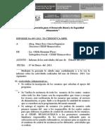 Informe Activi. No 005-2013.