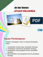 3-Mekanisme Dan Tatacara Pendataan (Provinsi)
