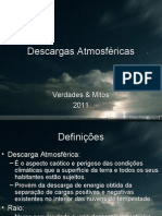 Descargas Atmosféricas