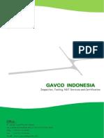 Gavco Company Profile