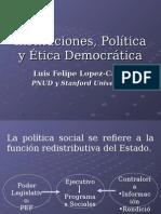 Presentacion LuisFelipe Lopez Calva