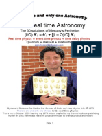 International Astronomical Union IOU Stupidity File