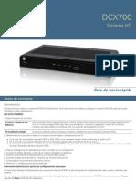 DCX700