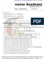 ch-1 number system sheet-1