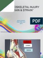 Strain&Sprainw