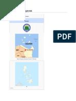 History of Allacapan Cagayan