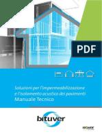 Manuale-Tecnico-Impermeabilizzazione pavimenti