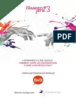 Synthèse de la séance participative