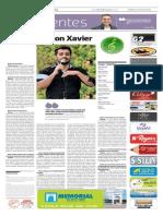 Entrevista Cleiton xavier