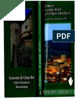 Dominicos; Un Paisaje Interior Para Tiempos Democraticos (Fray Jose Antonio Solano Perez, o.p )
