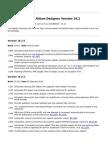 Release Notes for Altium Designer Version 14.2 - 2014-03-05