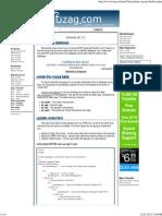 Ajax Tutorial - MySQL