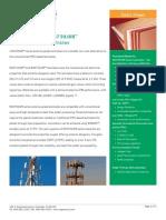 RO4725JXR & RO4730JXR Antenna Grade Laminates Data Sheet