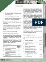 NZCMA MM - 3.1 - Basic Masonry Construction