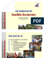 RS BZ Seefälle Bonlanden - 2010-02-05