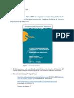 Reseña a Jimeno Capilla, Pedro (2009). La competencia comunicativa