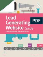 Hinge Lead Generating Website Guideddfdfdfd
