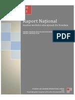 Raportul National TALIS 2013