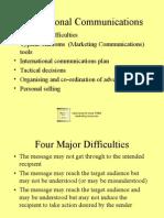 International Communication 12